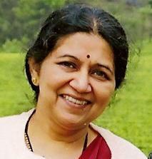 Dr. Ujjwala Dalvi